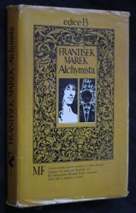 Alchymista : román o životě Edwarda Kelleyho