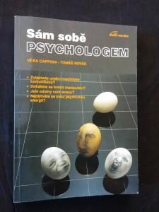 náhled knihy - Sám sobě psychologem (Obr, 216 s.)