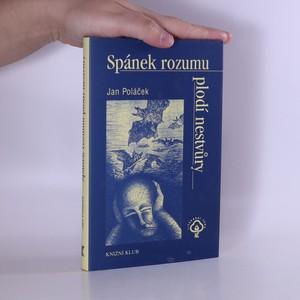 náhled knihy - Spánek rozumu plodí nestvůry