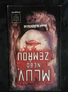 náhled knihy - Mluv, nebo zemřou (Obr)