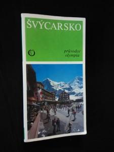 náhled knihy - Švýcarsko - průvodce (A4, 228 s., 50 foto)