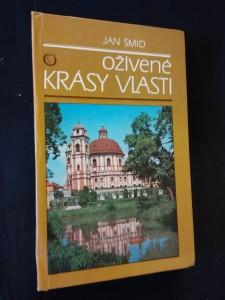 náhled knihy - Oživené krásy vlasti