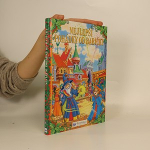 náhled knihy - Nejlepší pohádky od babičky