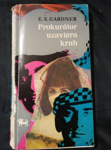 náhled knihy - Prokurátor uzaviera kruh (Obr)