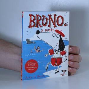 náhled knihy - Bruno u moře
