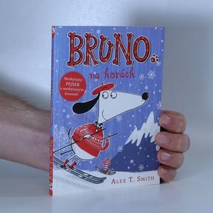 náhled knihy - Bruno na horách