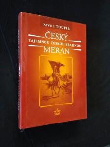 náhled knihy - Český Meran (Tajemnou čes. krajinou)