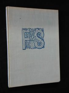 náhled knihy - S Fráňou Šrámkem po Sobotecku (Ocpl, 96 s., foto J. Kuchař)