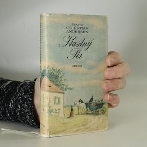 náhled knihy - Šťastný Per