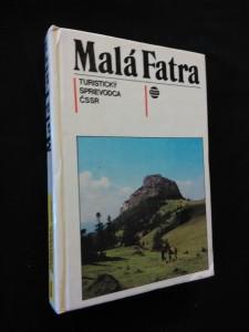 náhled knihy - Malá Fatra (256 s.)