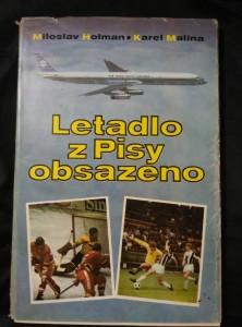 Letadlo z Pisy obsazeno (Obr)