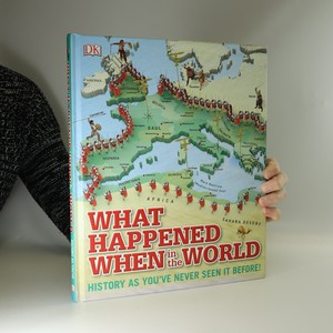 náhled knihy - What happened when in the world : history as you've never seen it before