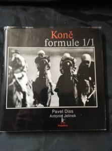 Koně formule 1/1 (Ocpl)