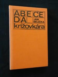 náhled knihy - Abeceda krížovkára (Ocpl, 256 s.)