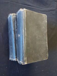 náhled knihy - Dictionnaire Francais-Persan I, II