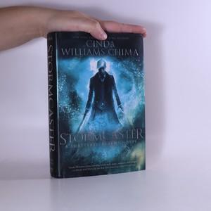 náhled knihy - Stormcaster