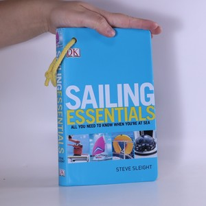 náhled knihy - Sailing essentials
