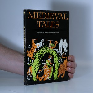 náhled knihy - Medieval Tales