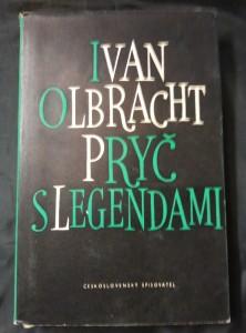 náhled knihy - Pryč s legendami