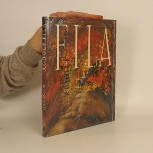 náhled knihy - Rudolf Fila. (nerozbaleno)