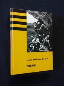 Prérie -  KOD 92 (lam, 320 s., 39 il. J. Vraštil)