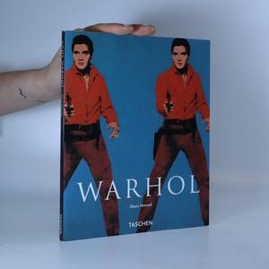 náhled knihy - Andy Warhol 1928-1987. Umění jako byznys