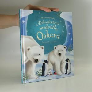 náhled knihy - Dobrodružství medvídka Oskara