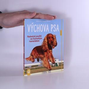 náhled knihy - Výchova psa