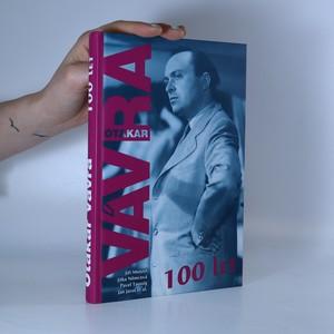 náhled knihy - Otakar Vávra. 100 let