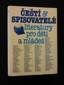 náhled knihy - Čeští spisovatelé lit. pro děti a mládež