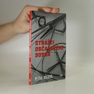 náhled knihy - Strážci občanského dobra