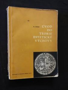 náhled knihy - Úvod do teorie estetické výchovy