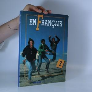 náhled knihy - En français 3