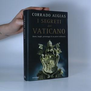 náhled knihy - I segreti del Vaticano