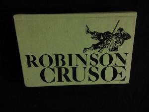 Robinson Crusoe - Mýtus a skutečnost (Ocpl, 328 s., ilustr.)