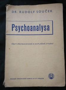 Psychoanalysa (Obr, 80 s.)