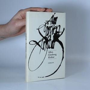 náhled knihy - Kvílení