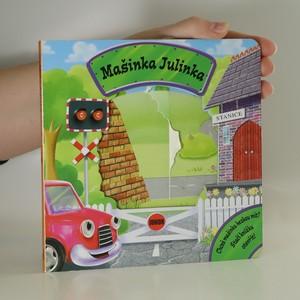 náhled knihy - Mašinka Julinka