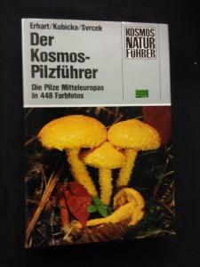 náhled knihy - Der Kosmos-Pilzfuhrer - Die pilze Mitteleuropas in 448 Farbfotos (Ocpl, 296 s.)