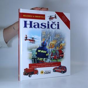 náhled knihy - Hasiči