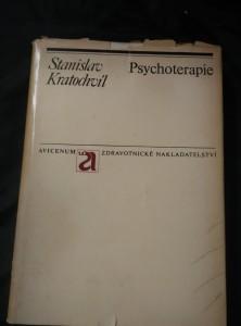 náhled knihy - Psychoterapie (A4, 400 s., 59 vyobr.)