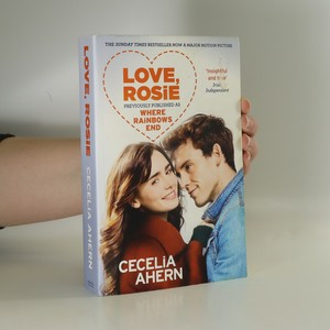 náhled knihy - Love, Rosie