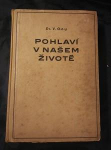 náhled knihy - Pohlaví v našem životě (A4, Oppl, 374 s., 16 bar tab.)
