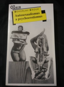Autosexualismus a psychoerotismus (Obr, 238 s.)