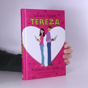 náhled knihy - Tereza : etiketa pro dívky