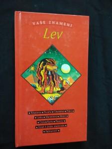 náhled knihy - Vaše znamení Lev (lam, 112 s.)