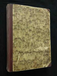 náhled knihy - Tři mušketýři po dvaceti letech (A4, Ppl převazba, 448 s., il. R. de la Neziere, přel. V. Beneš-Šumavský)