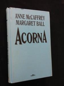 náhled knihy - Acorna (pv, 360 s.)