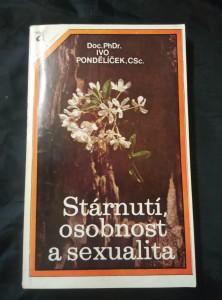 náhled knihy - Stárnutí: Osobnost a sexualita