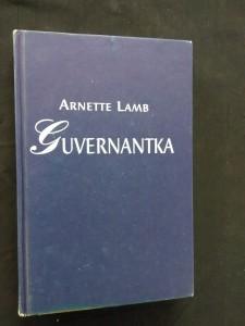 náhled knihy - Guvernantka (pv, 300 s.)